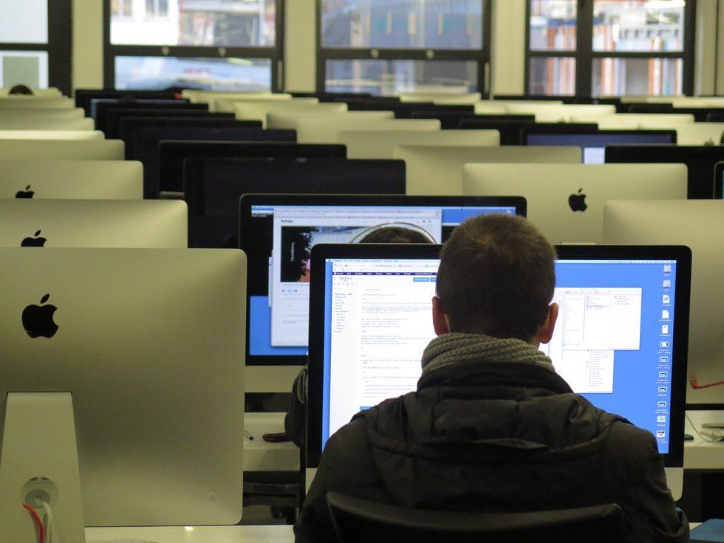 Victoria's First Tech School Opens its Doors