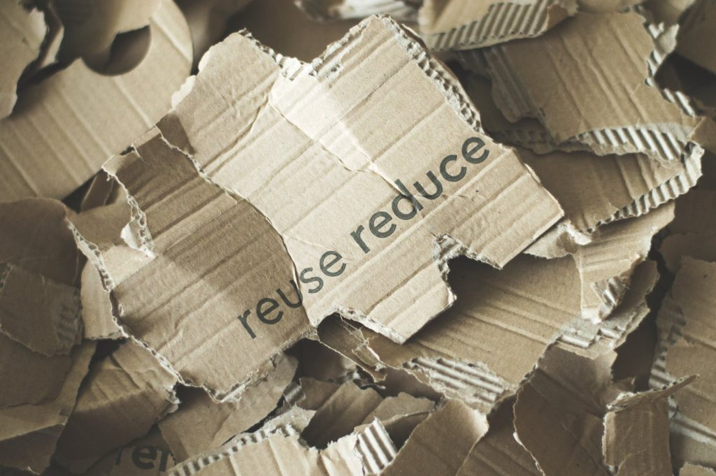 Timber and Metal Recycling