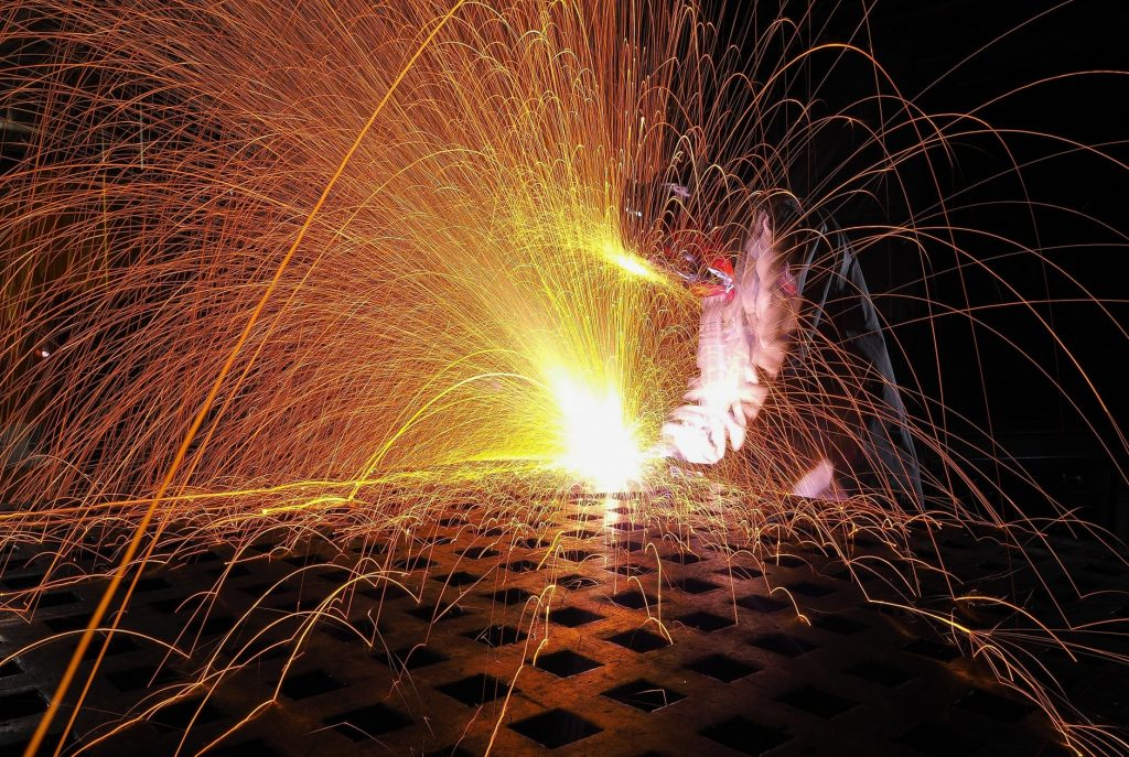 Dangers of Fumes and Gases When Welding
